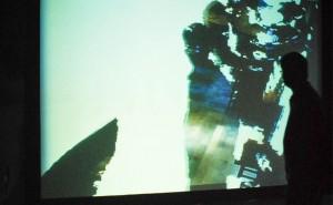 Gnomonicity - interative installation