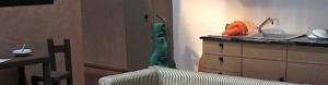 La Cucaracha - Hovie und Fred in der Küche